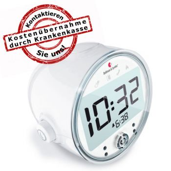 Bellman Visit Alarm Clock BE1580 Lichtwecker